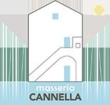 Logo Masseria Cannella